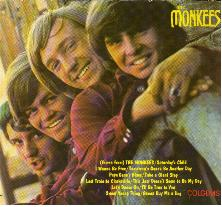 The Monkees (Self-Titled)